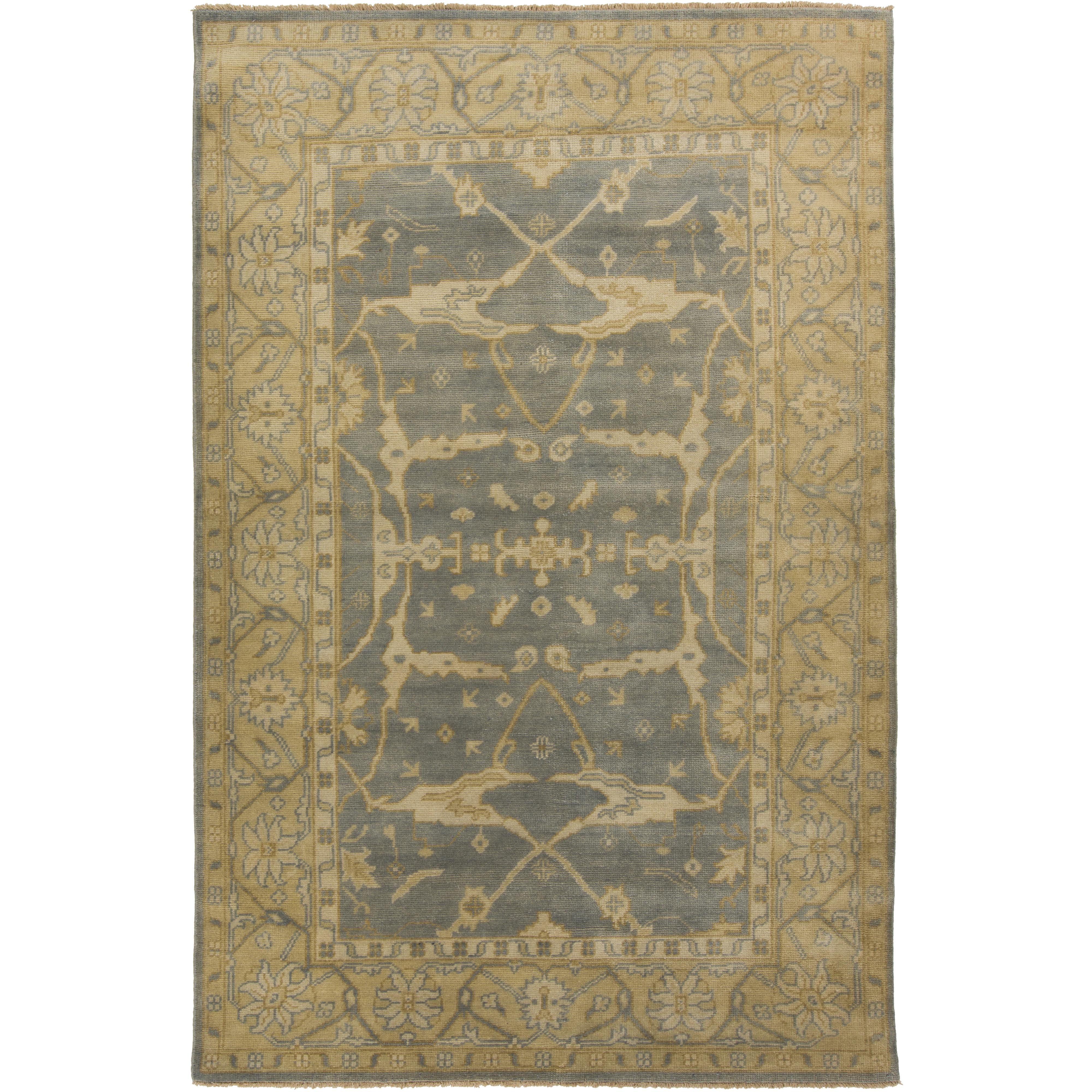 "Surya Rugs Ainsley 5'6"" x 8'6"" - Item Number: AIN1010-5686"