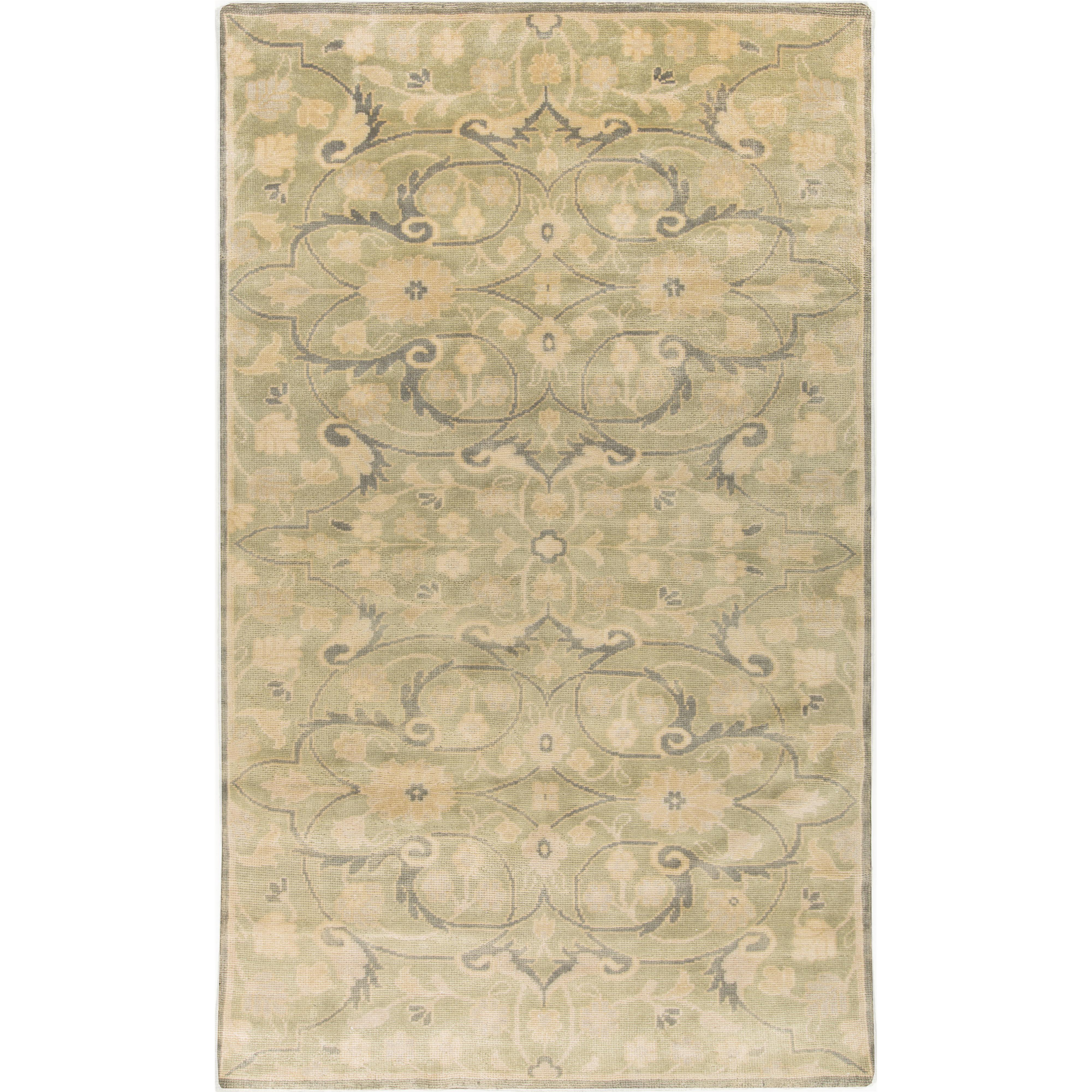 "Surya Ainsley 5'6"" x 8'6"" - Item Number: AIN1013-5686"