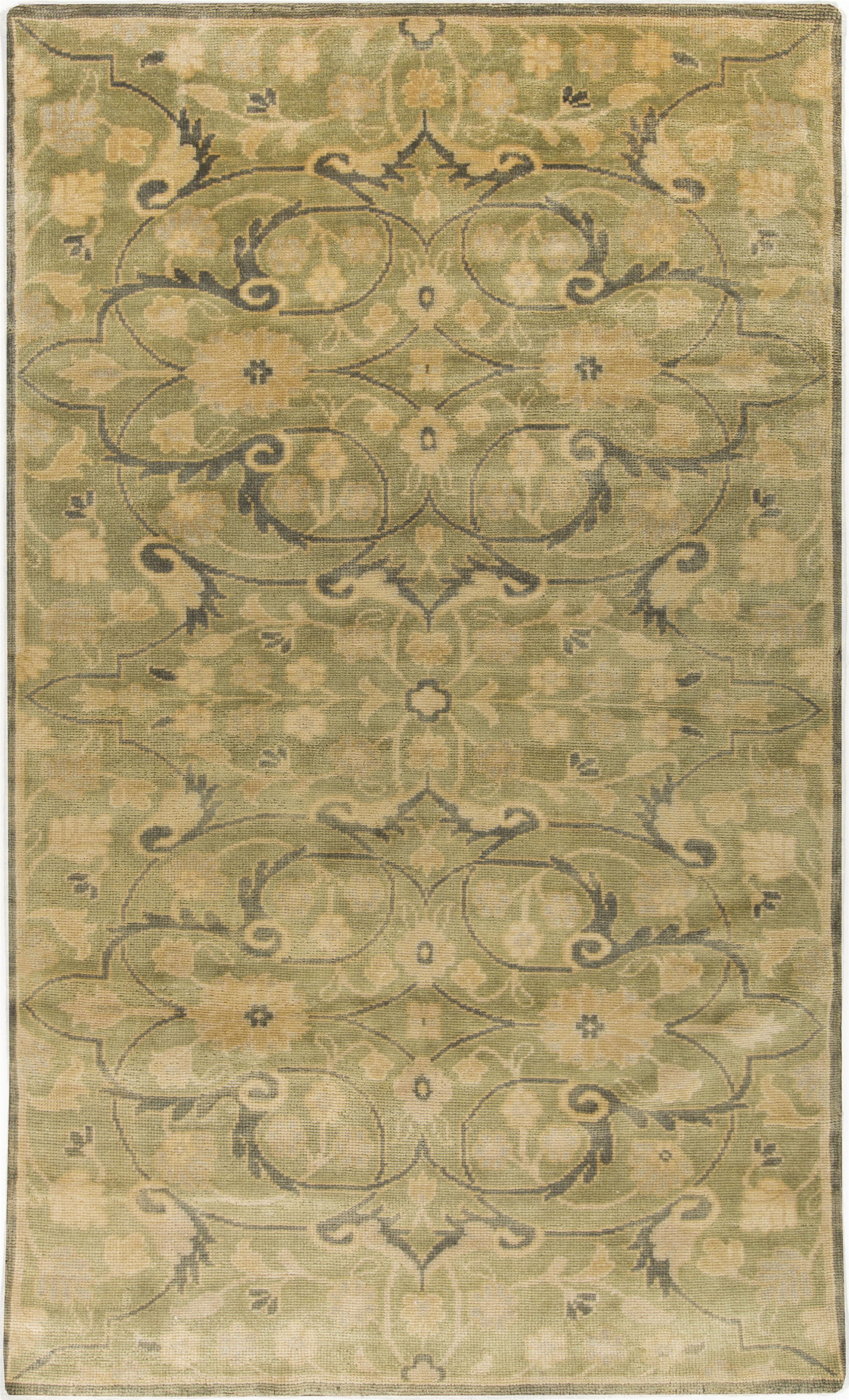 Surya Ainsley 8' x 11' - Item Number: AIN1013-811
