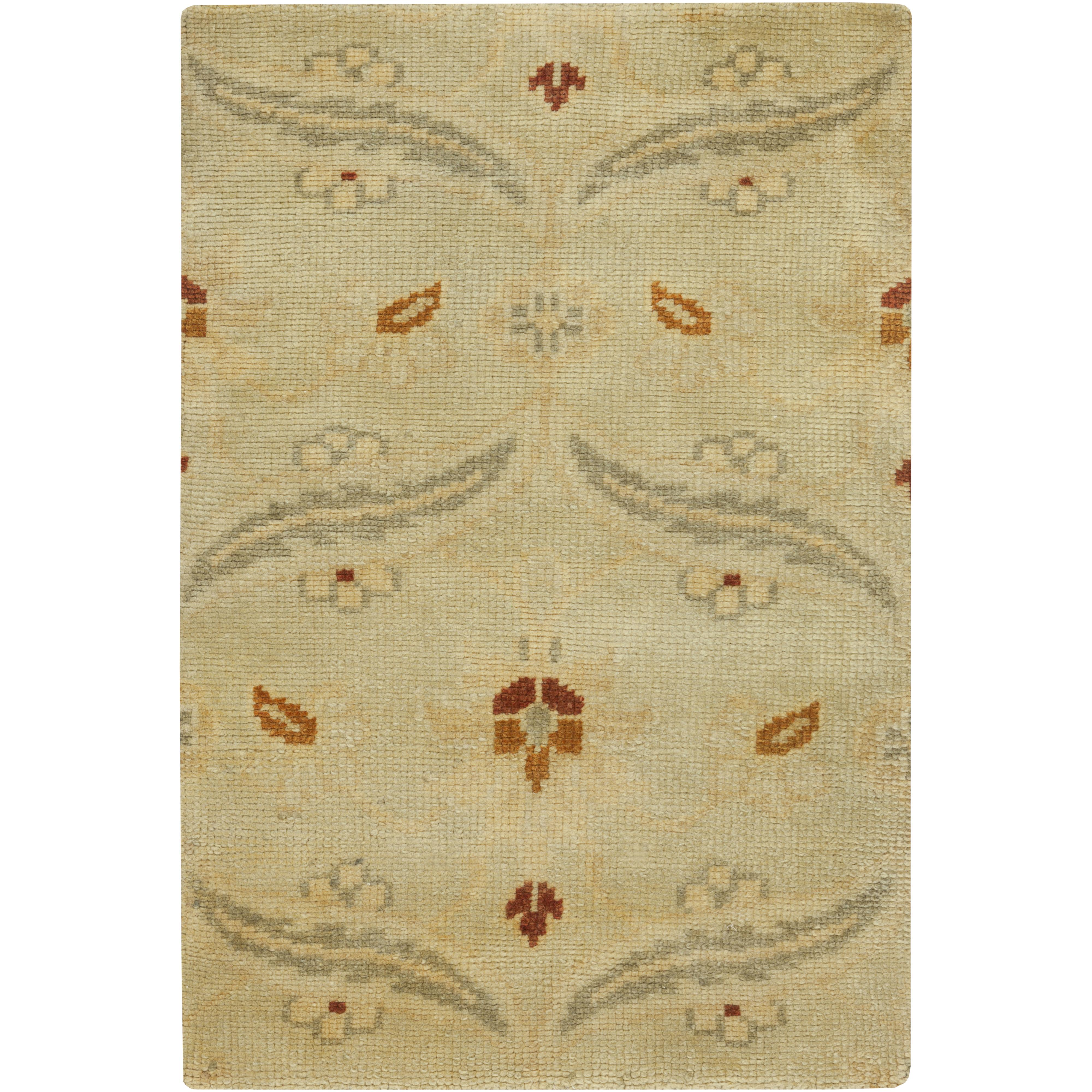 Surya Ainsley 2' x 3' - Item Number: AIN1014-23