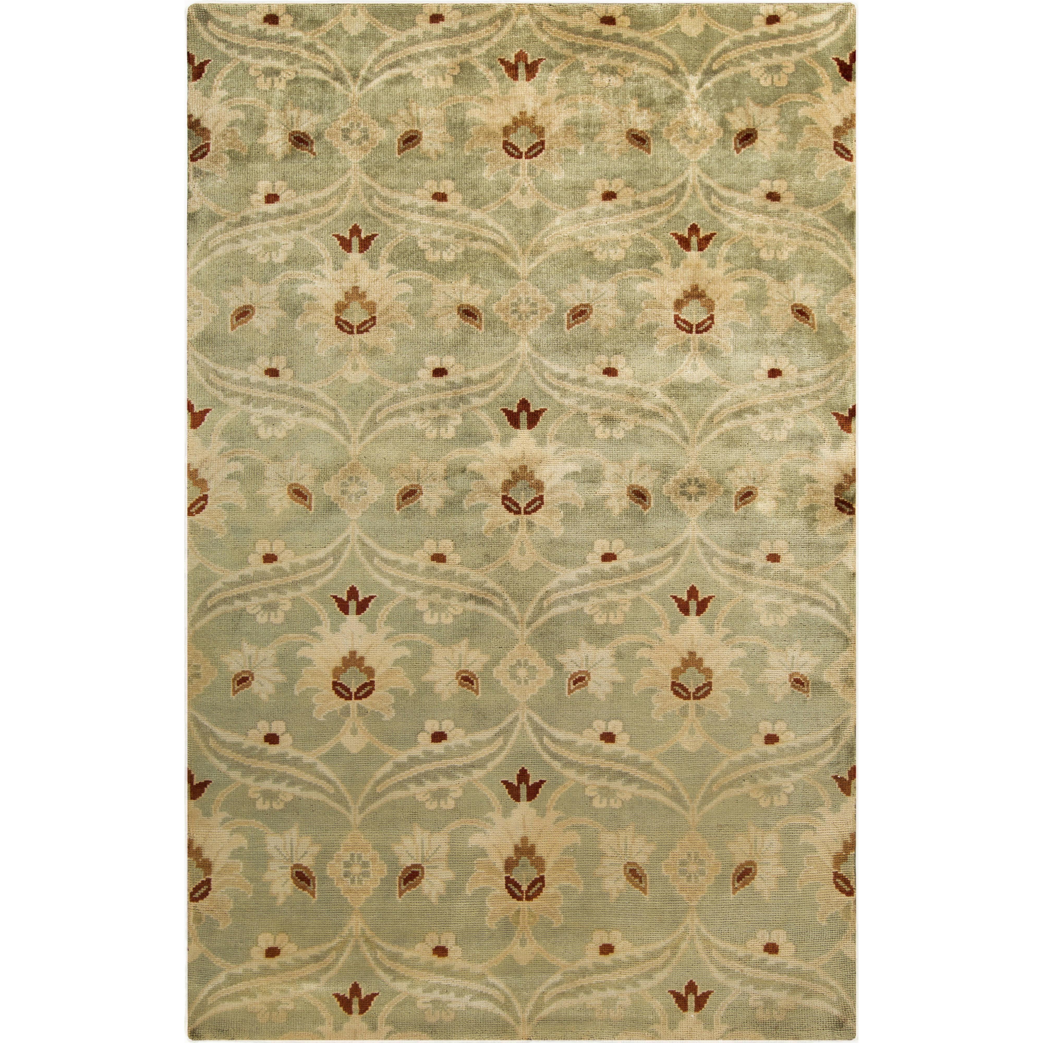 "Surya Rugs Ainsley 5'6"" x 8'6"" - Item Number: AIN1014-5686"