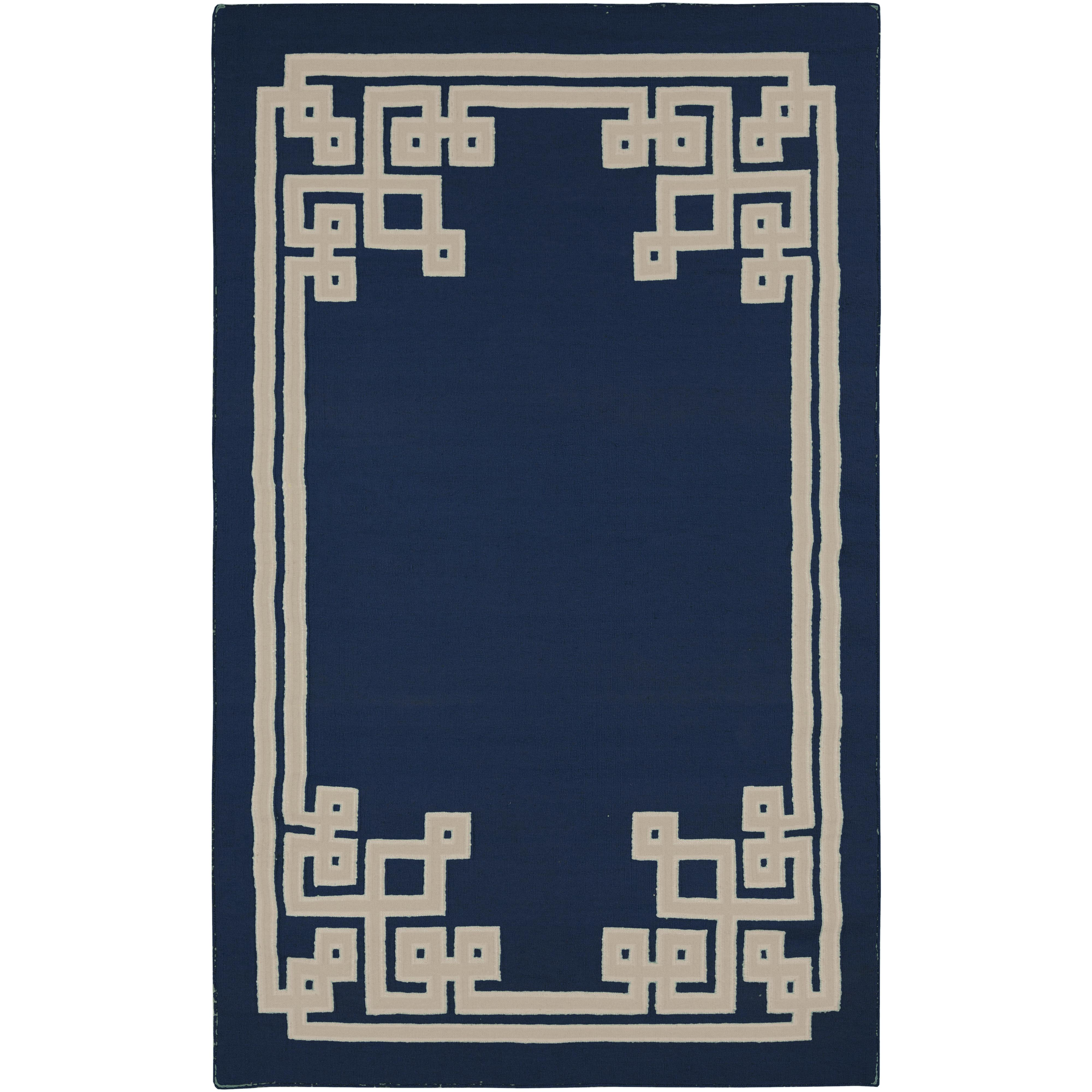 Surya Rugs Alameda 5' x 8' - Item Number: AMD1011-58