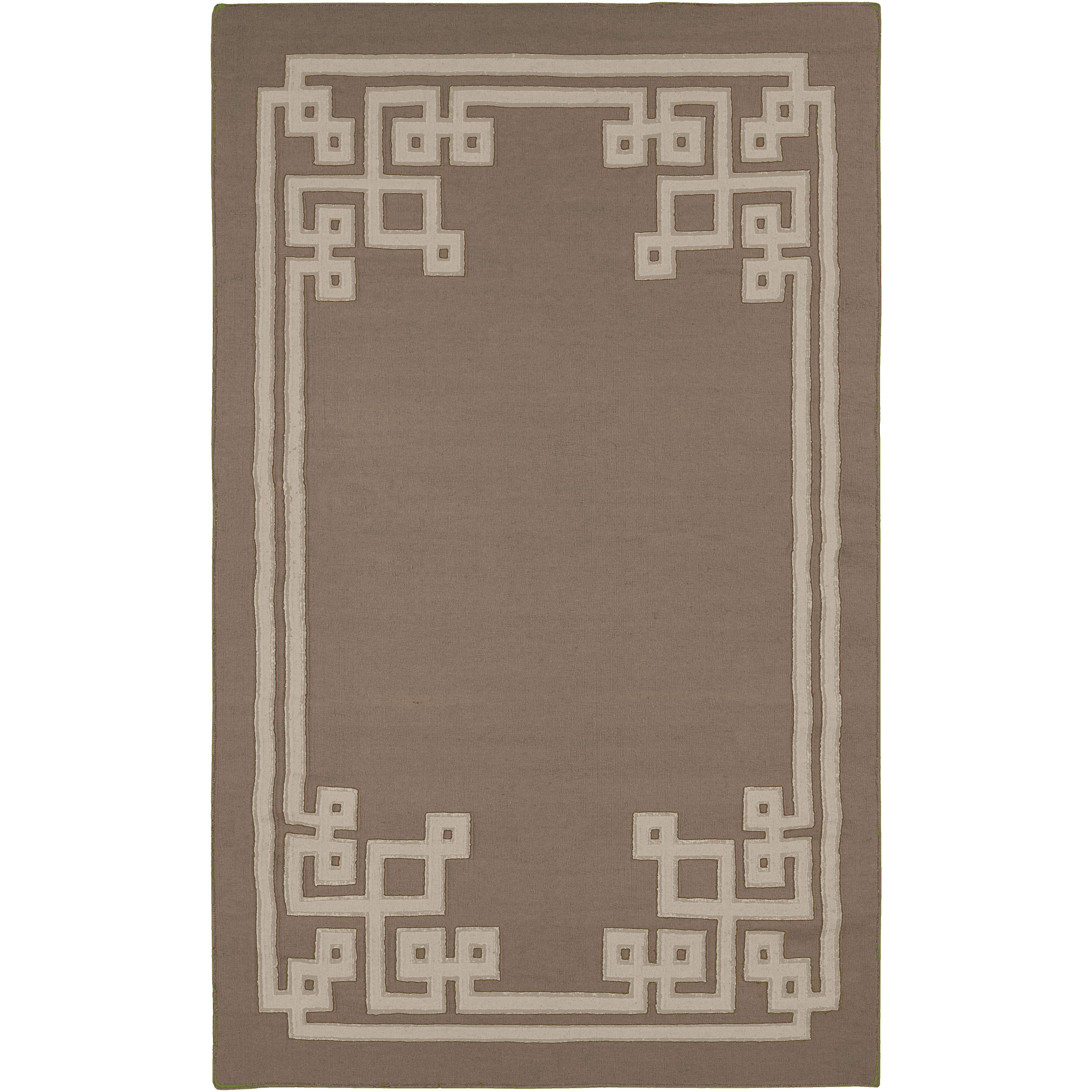 Surya Rugs Alameda 8' x 11' - Item Number: AMD1015-811