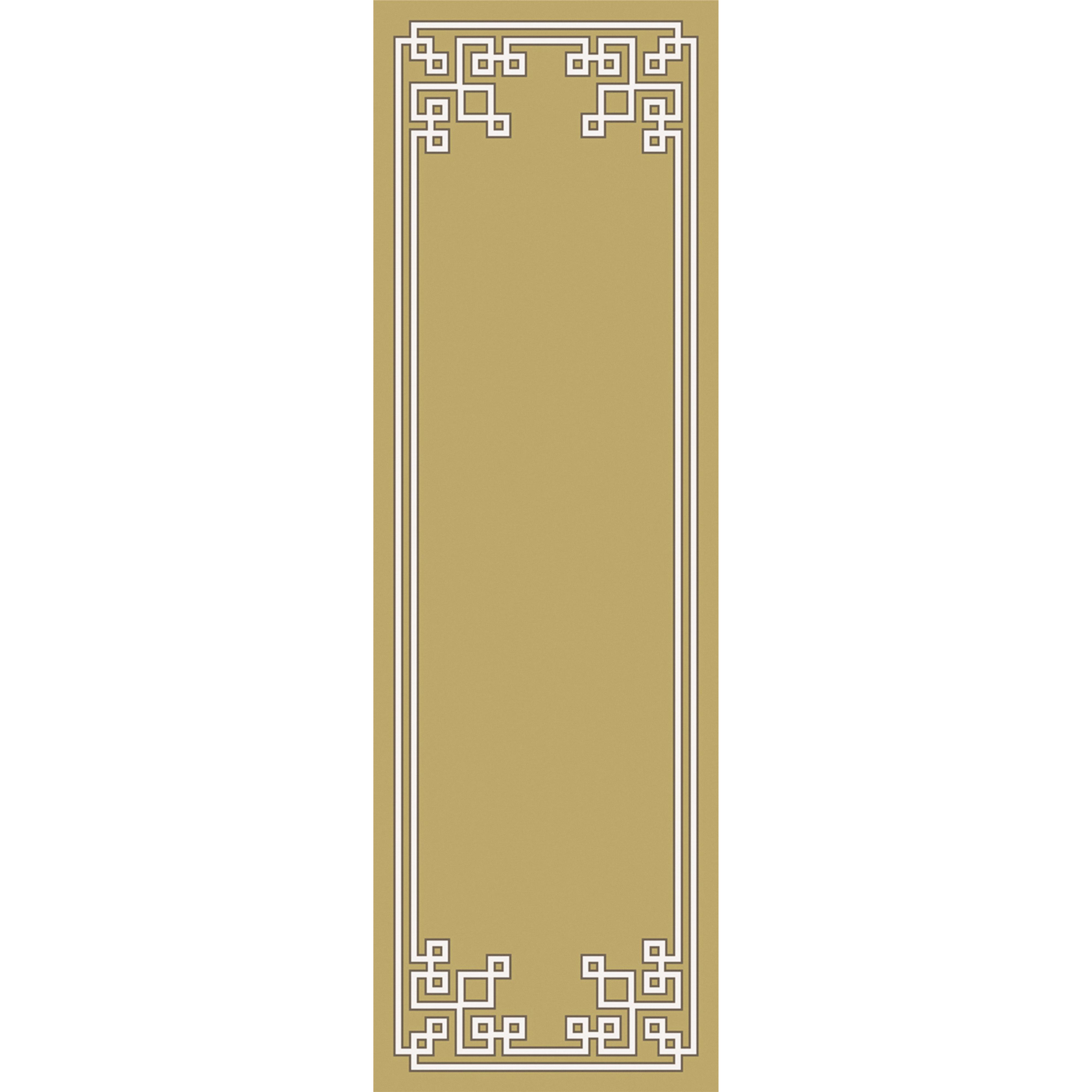 """Surya Rugs Alameda 2'6"""" x 8' - Item Number: AMD1021-268"""