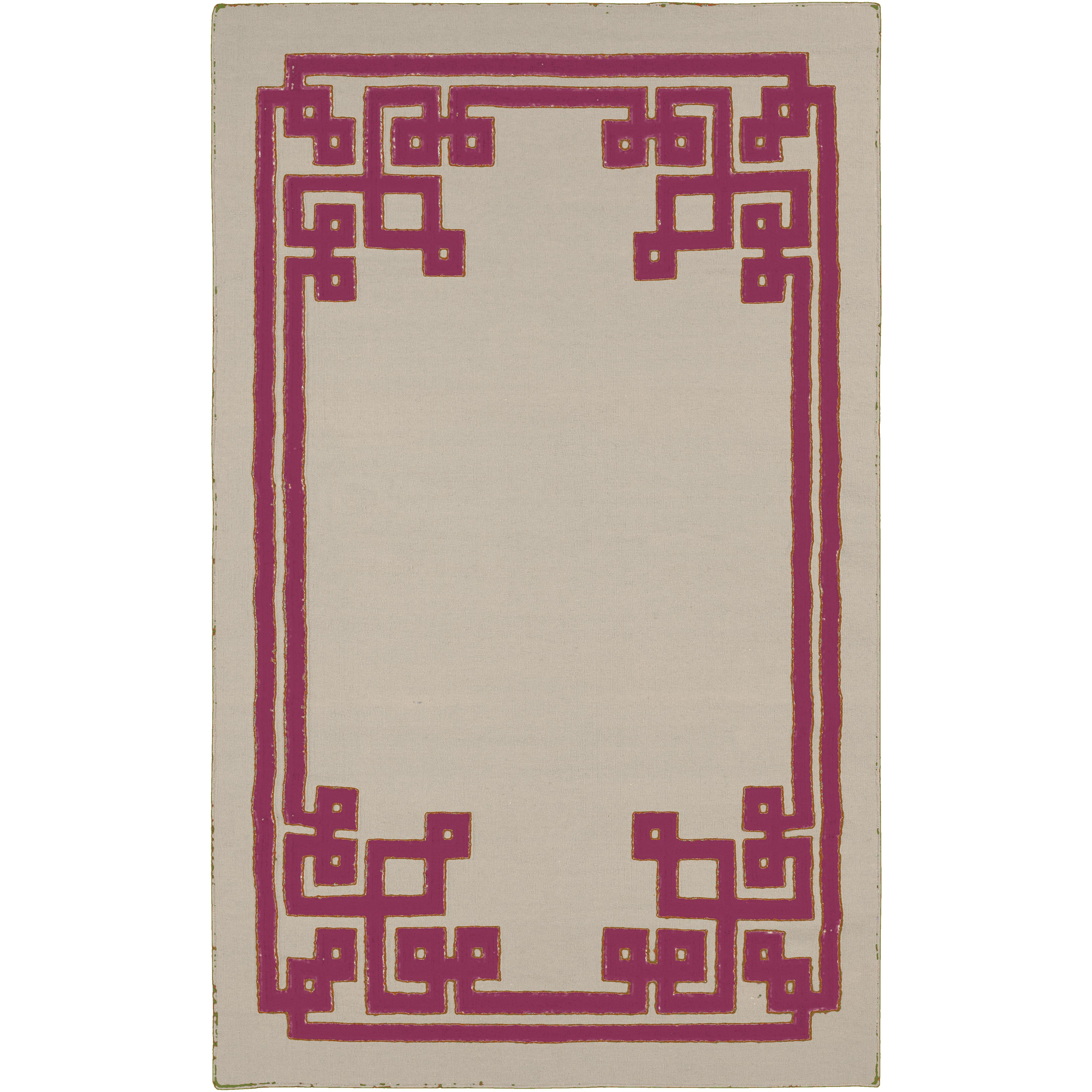 Surya Rugs Alameda 2' x 3' - Item Number: AMD1022-23