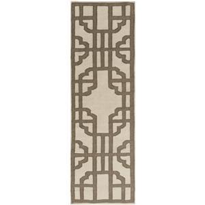 "Surya Rugs Alameda 2'6"" x 8'"