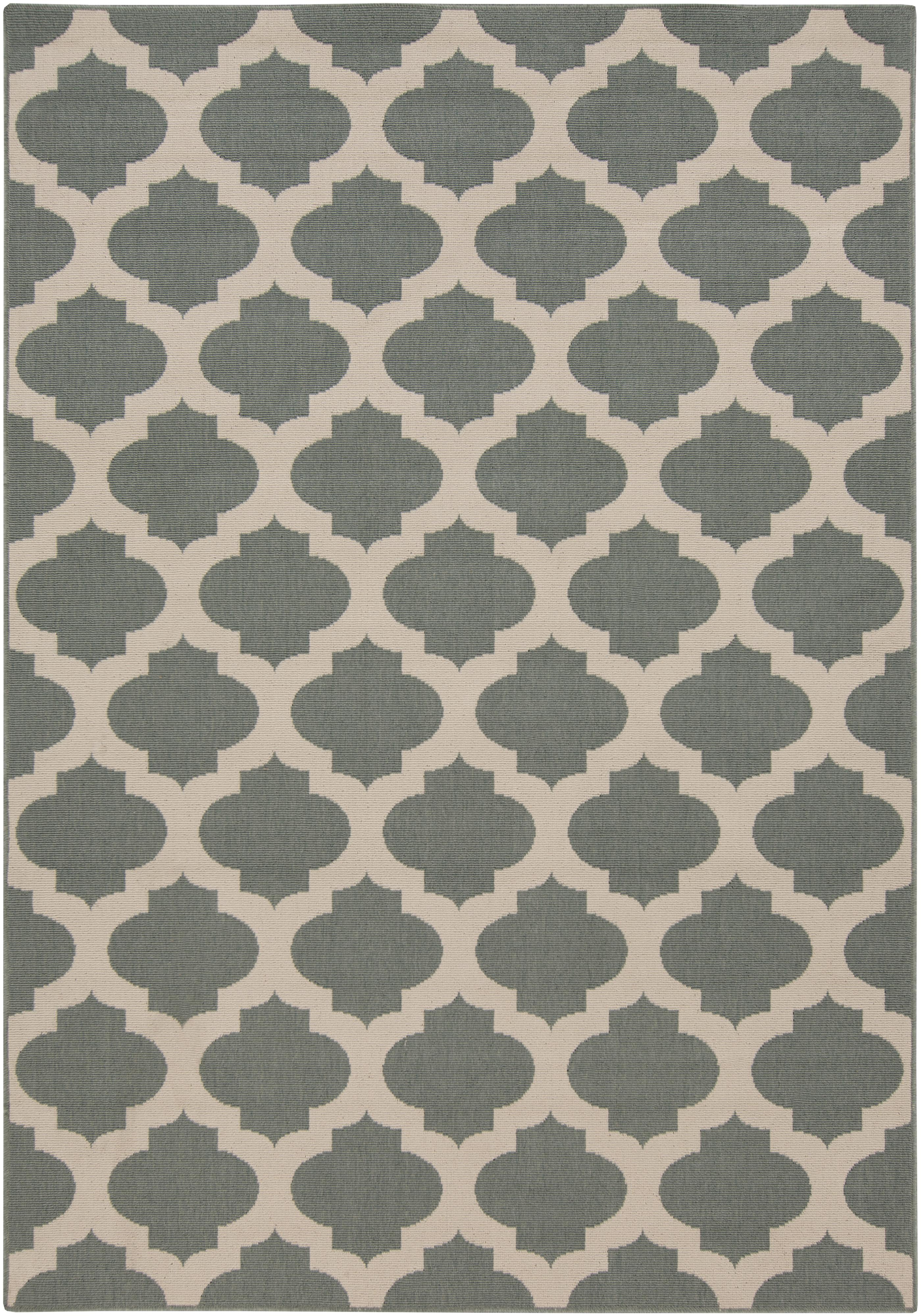 "Surya Rugs Alfresco 2'3"" x 4'6"" - Item Number: ALF9585-2346"