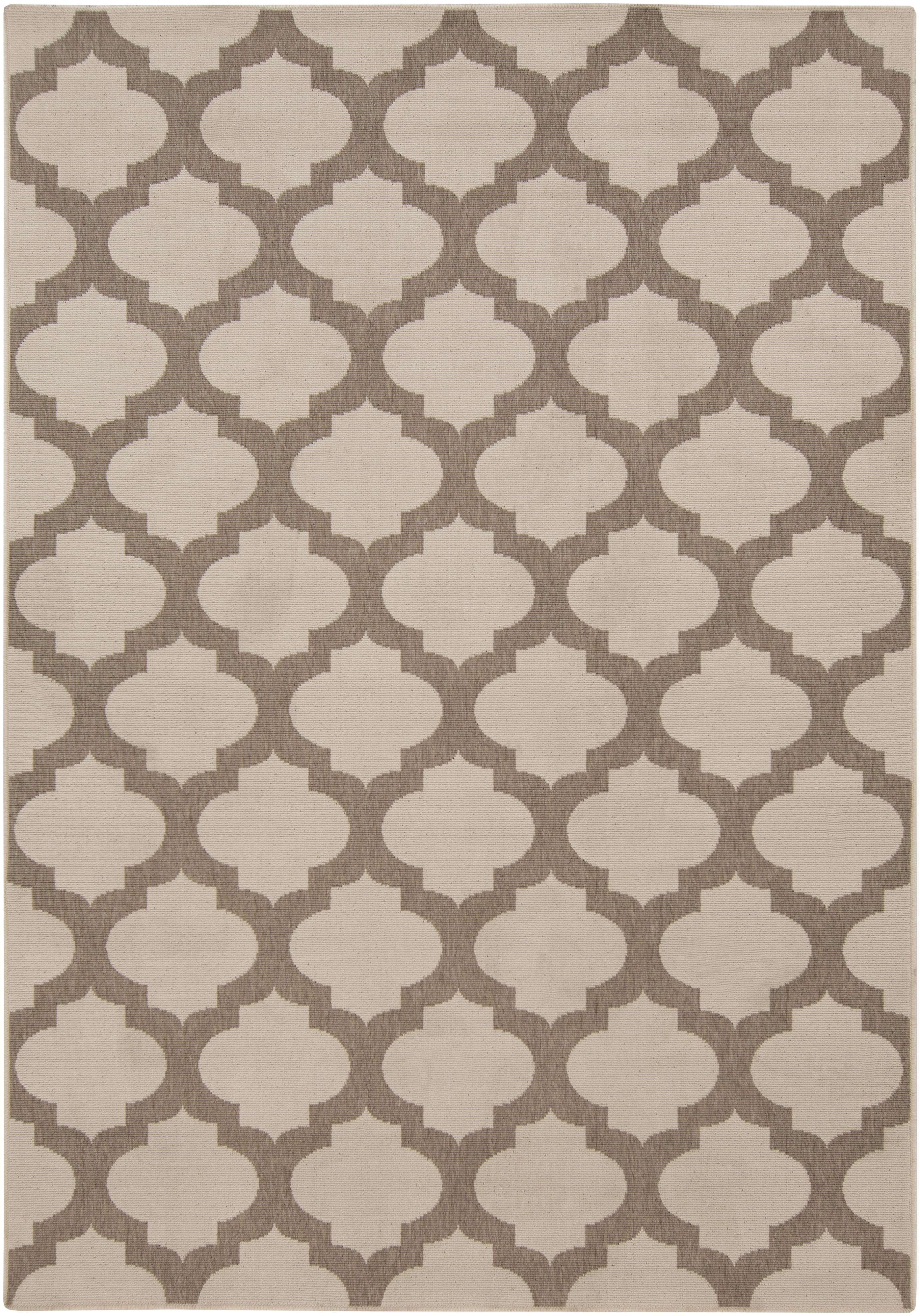 "Surya Alfresco 2'3"" x 4'6"" - Item Number: ALF9586-2346"
