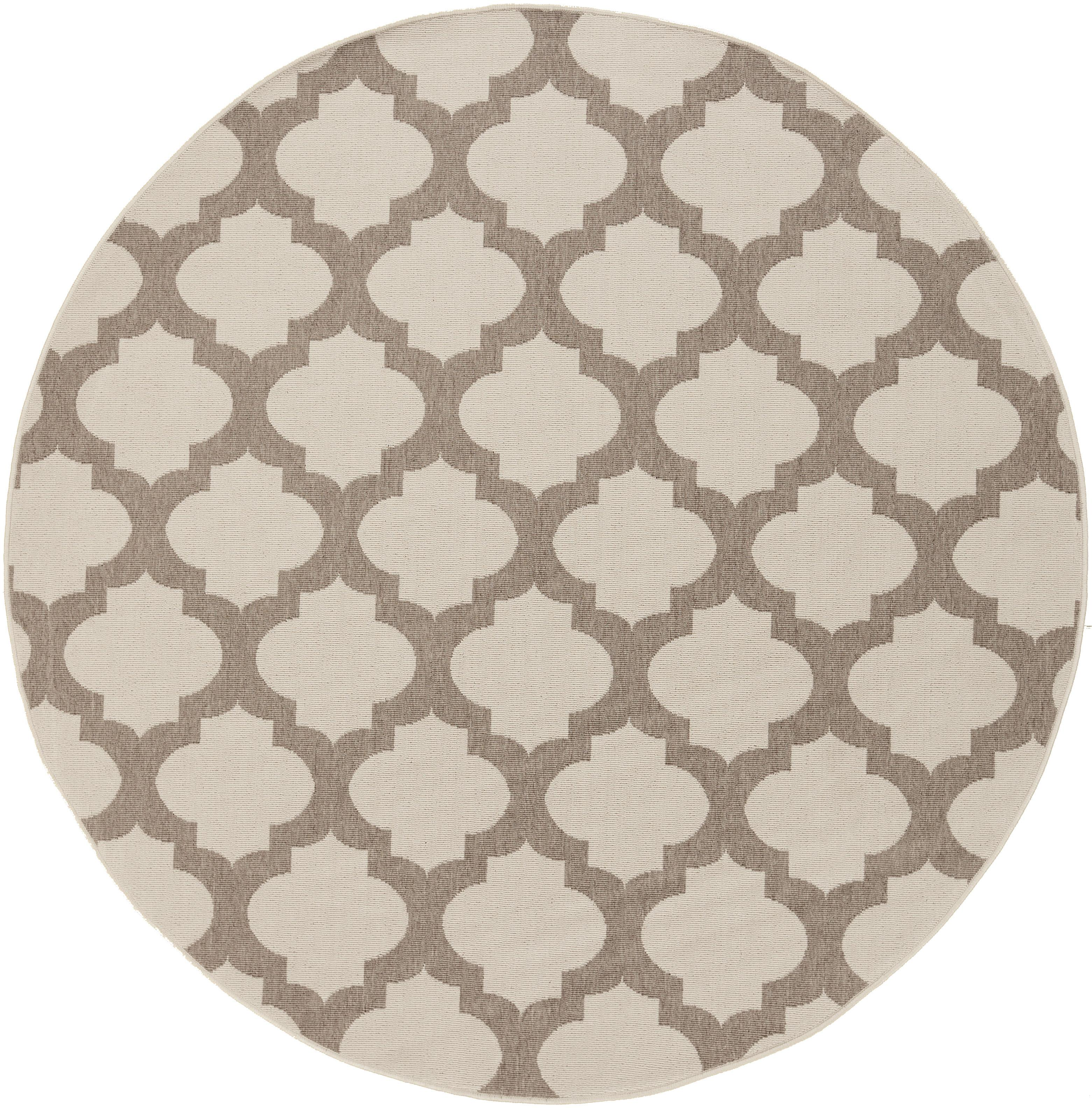"Surya Rugs Alfresco 8'9"" Round - Item Number: ALF9586-89RD"