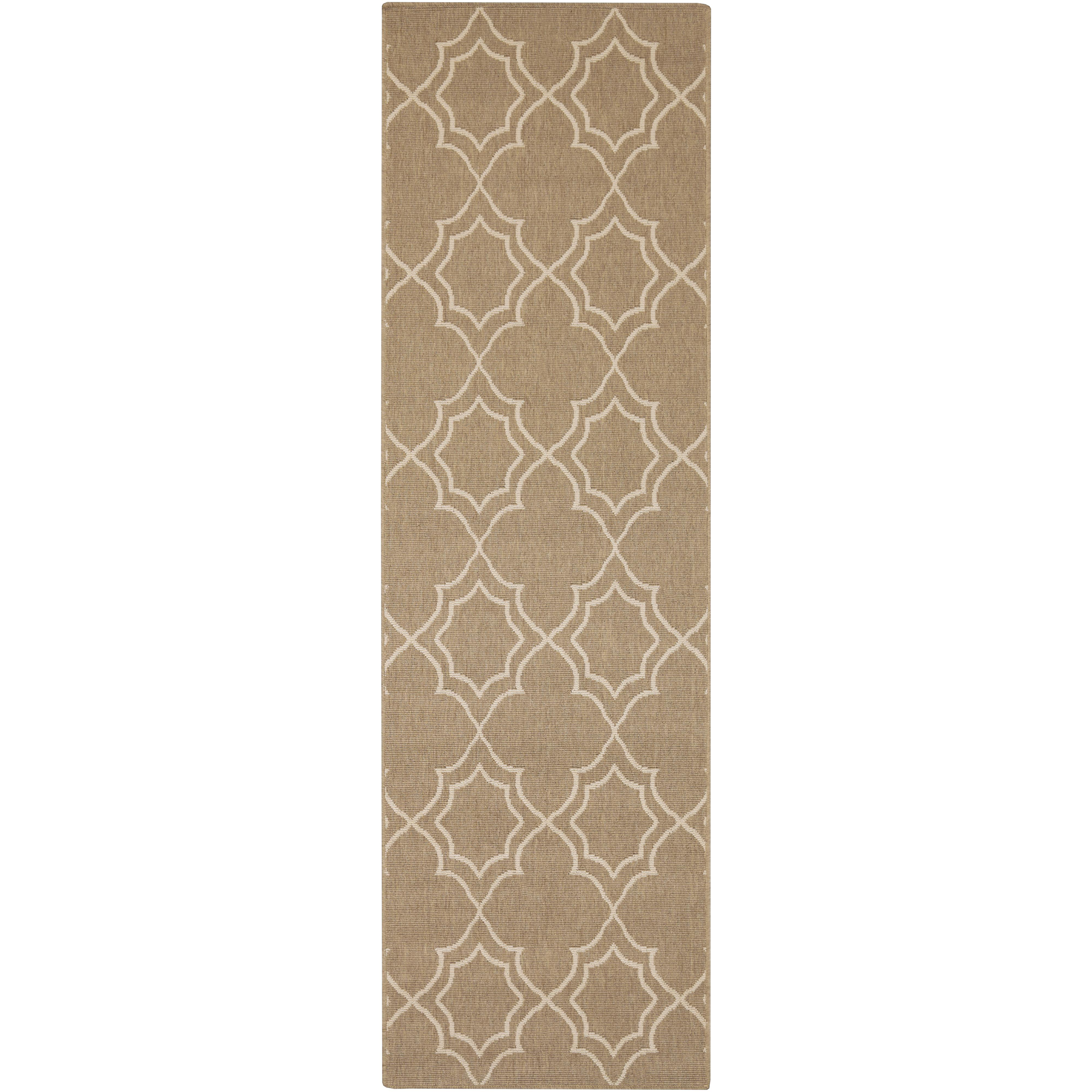 "Surya Rugs Alfresco 2'3"" x 7'9"" - Item Number: ALF9587-2379"