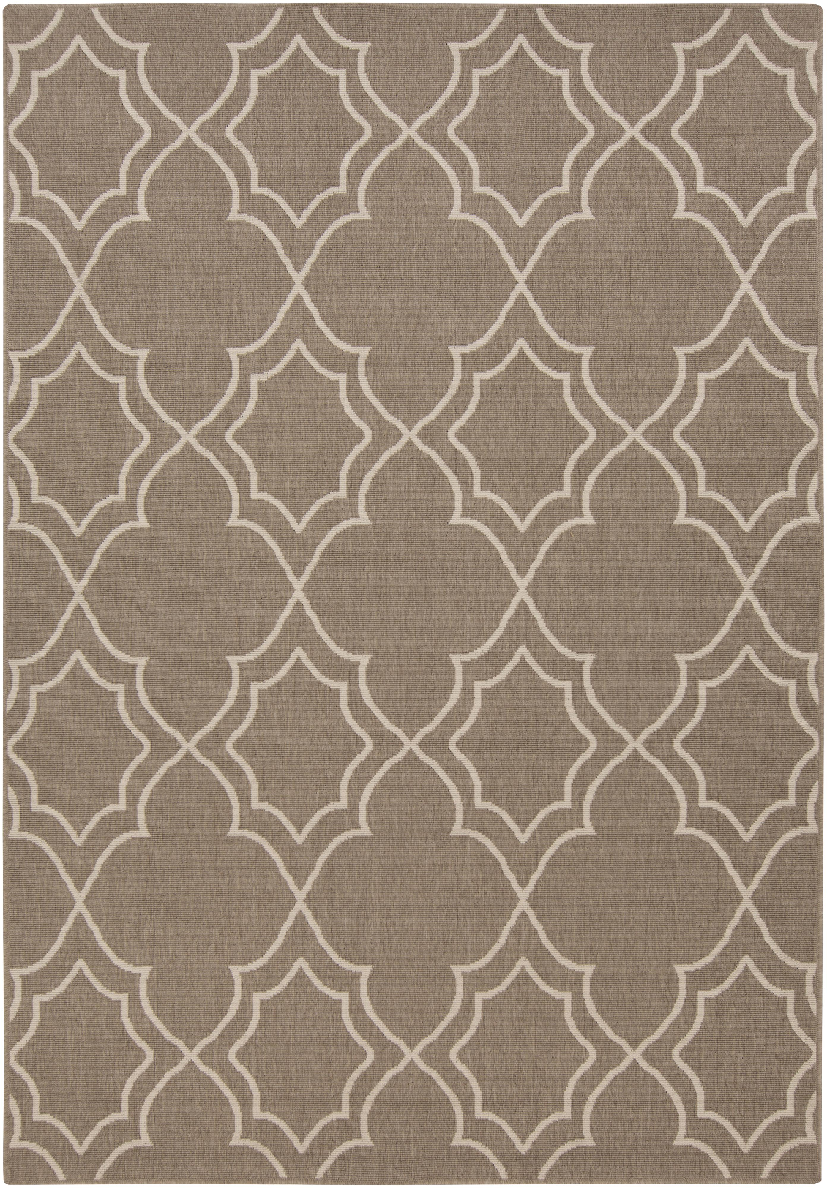 "Surya Rugs Alfresco 3'6"" x 5'6"" - Item Number: ALF9587-3656"