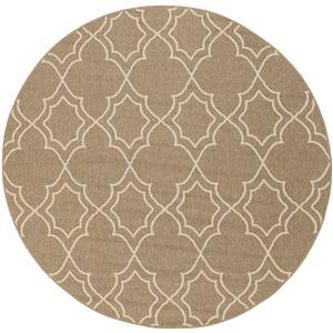 "Surya Rugs Alfresco 5'3"" Round"