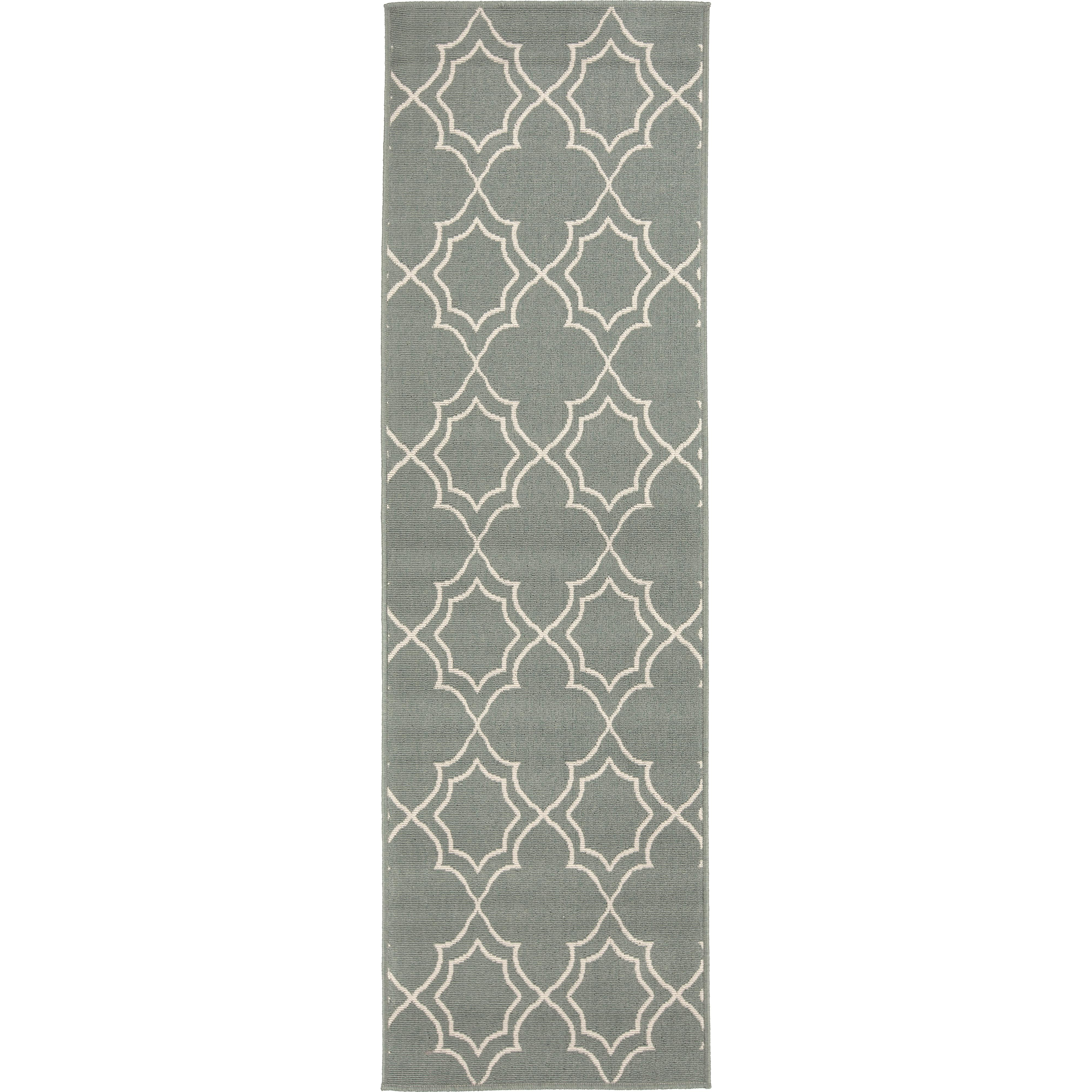 "Surya Alfresco 2'3"" x 11'9"" - Item Number: ALF9589-23119"