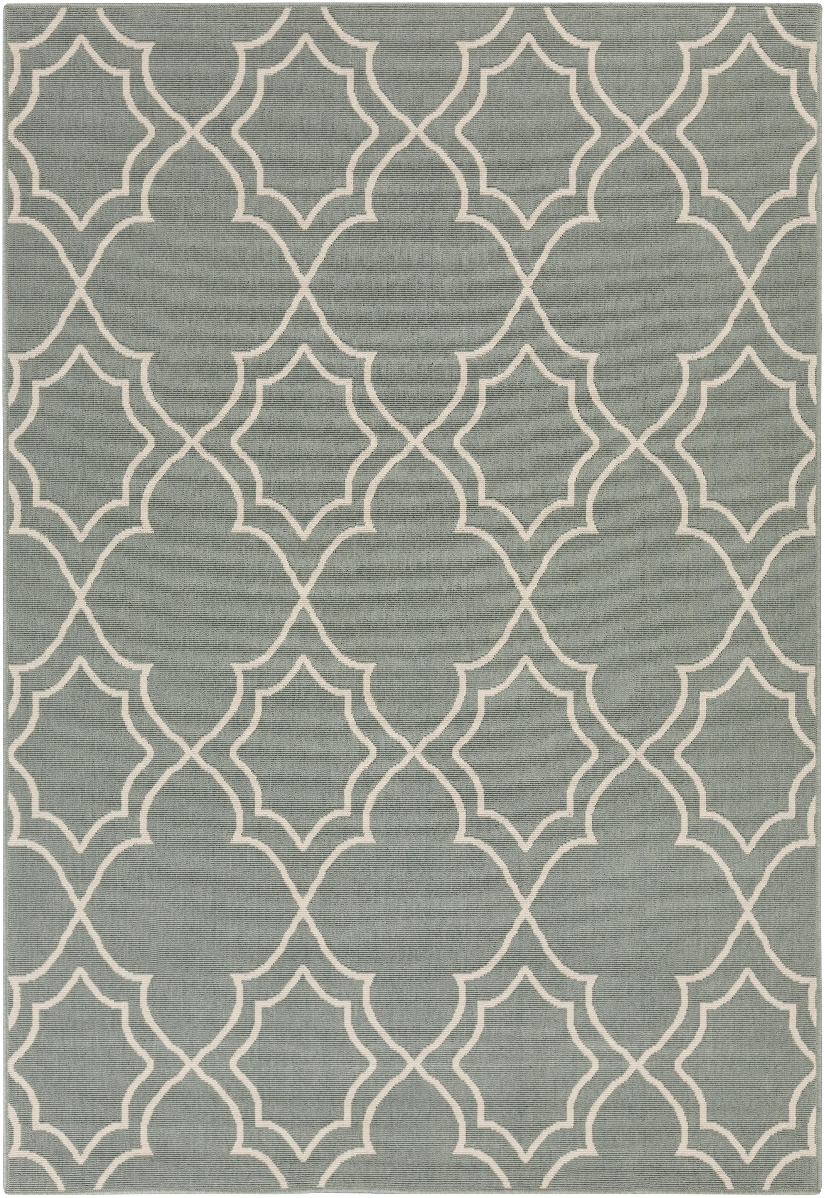 "Surya Rugs Alfresco 7'6"" x 10'9"" - Item Number: ALF9589-76109"