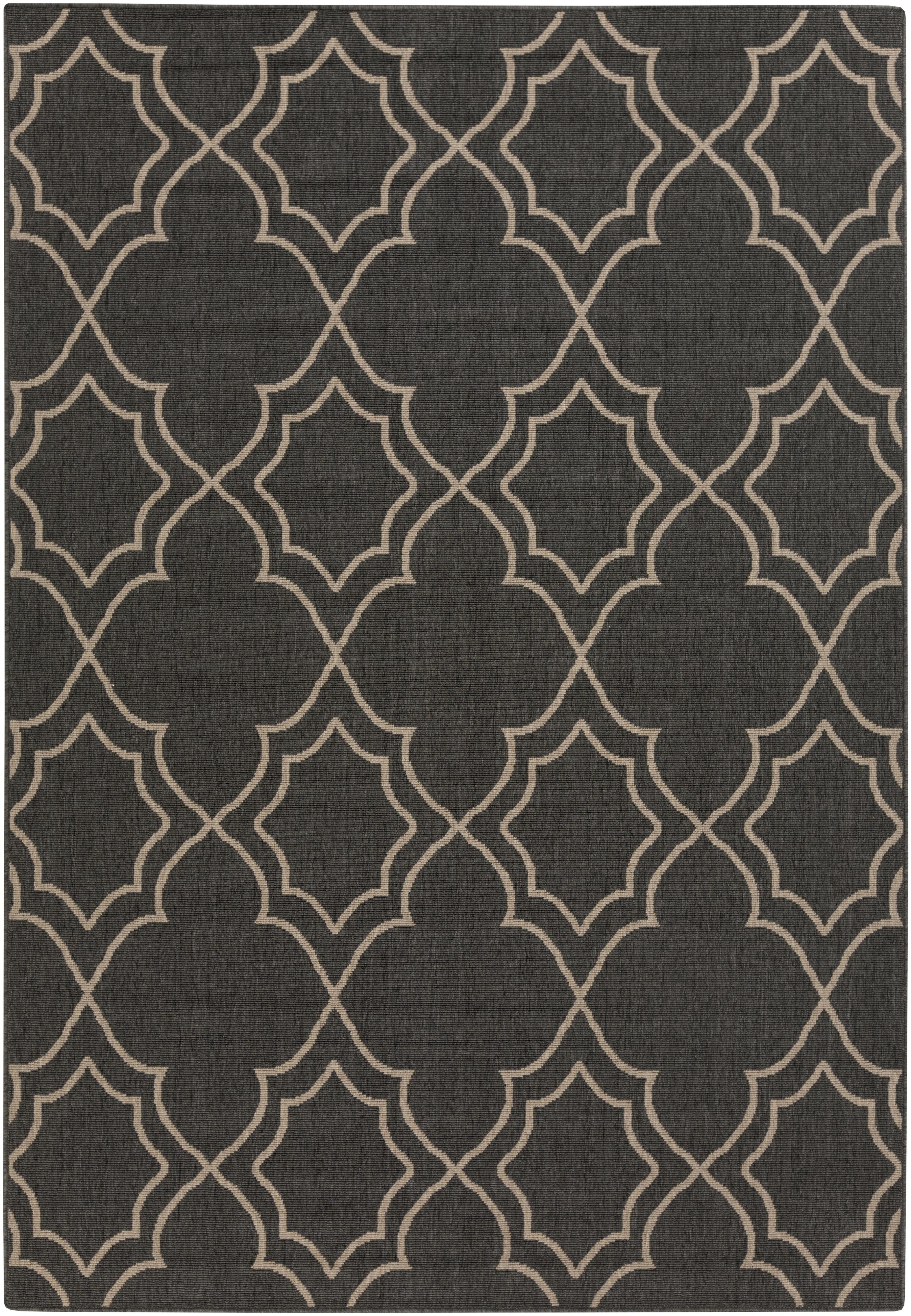 "Surya Rugs Alfresco 7'6"" x 10'9"" - Item Number: ALF9590-76109"