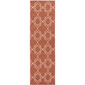 "Surya Rugs Alfresco 2'3"" x 7'9"""
