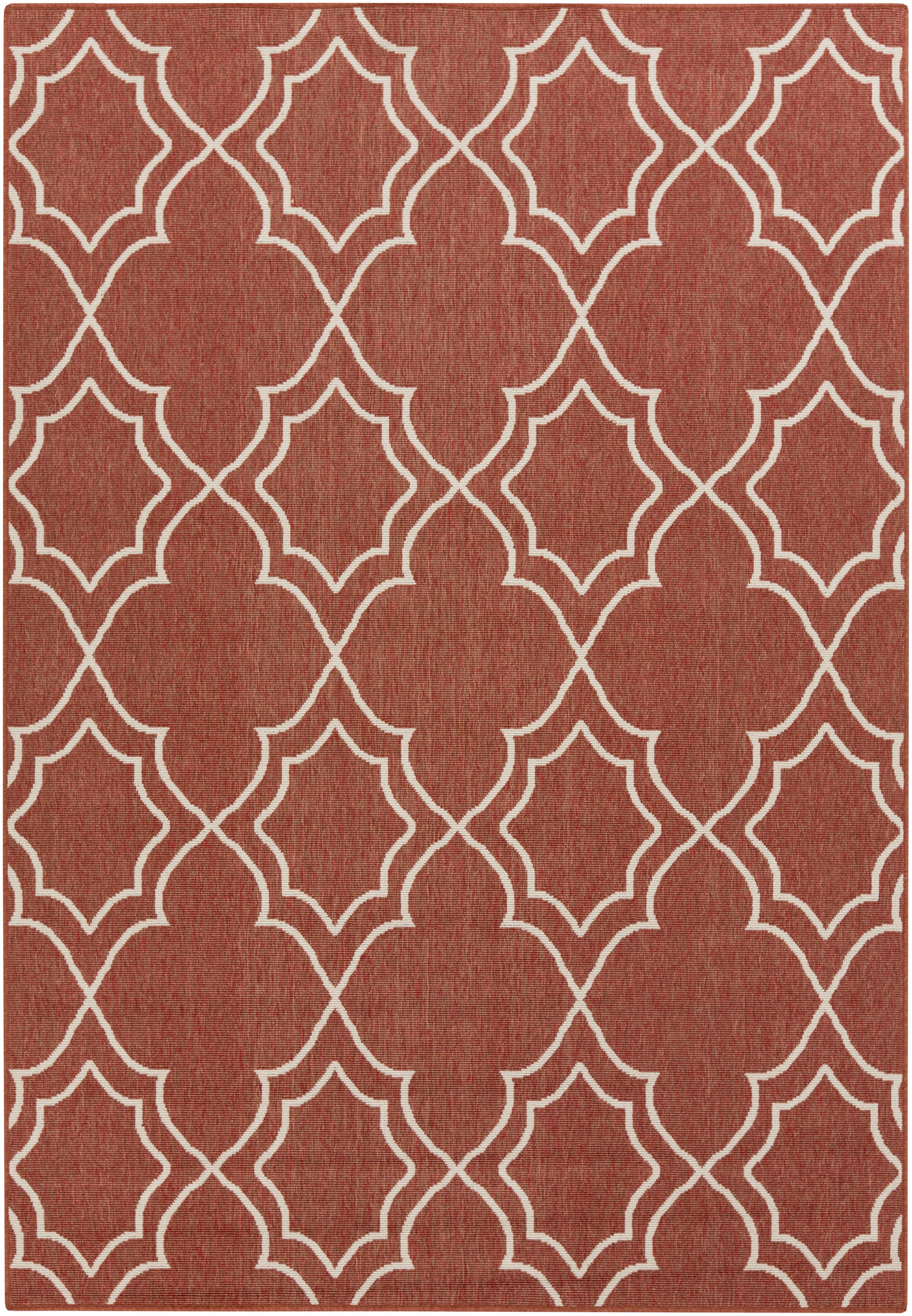 Surya Rugs Alfresco 6' x 9' - Item Number: ALF9591-69