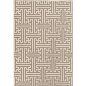 "Surya Rugs Alfresco 5'3"" x 7'6"""