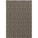 "Surya Rugs Alfresco 2'3"" x 4'6"" - Item Number: ALF9604-2346"