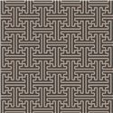 "Surya Rugs Alfresco 7'3"" Square - Item Number: ALF9604-73SQ"