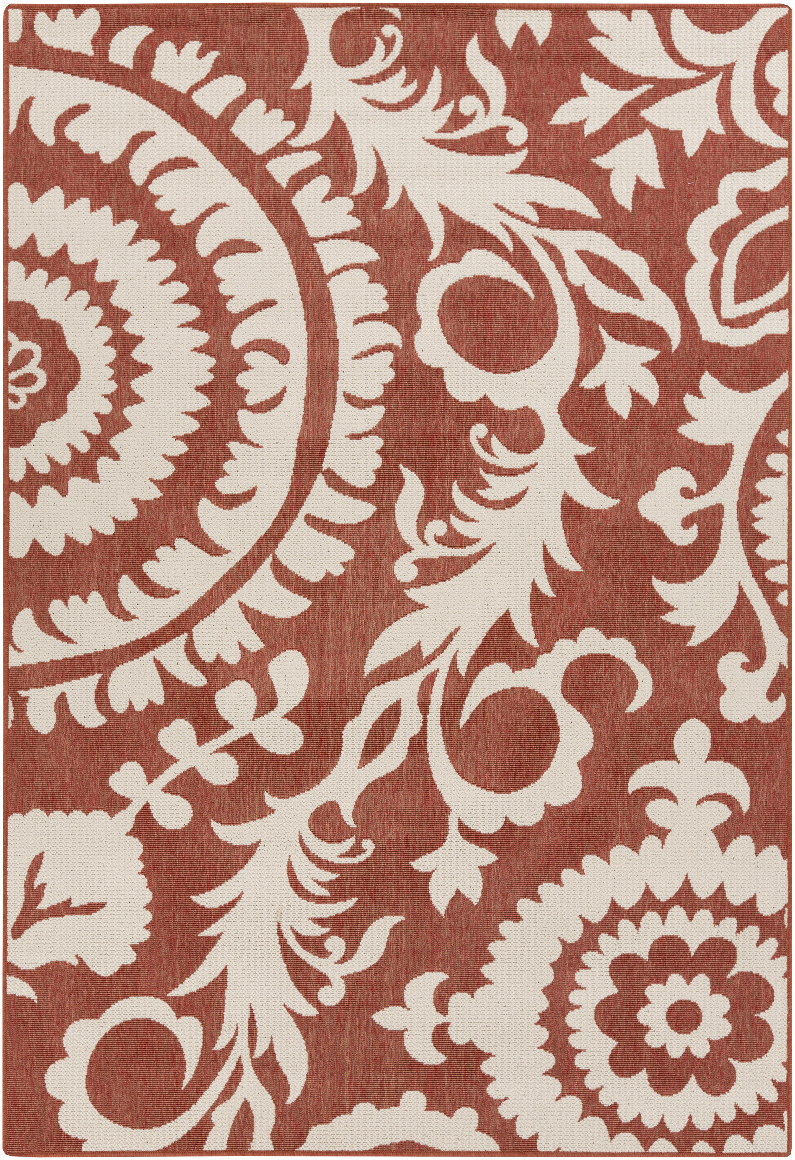 "Surya Rugs Alfresco 8'9"" x 12'9"" - Item Number: ALF9613-89129"