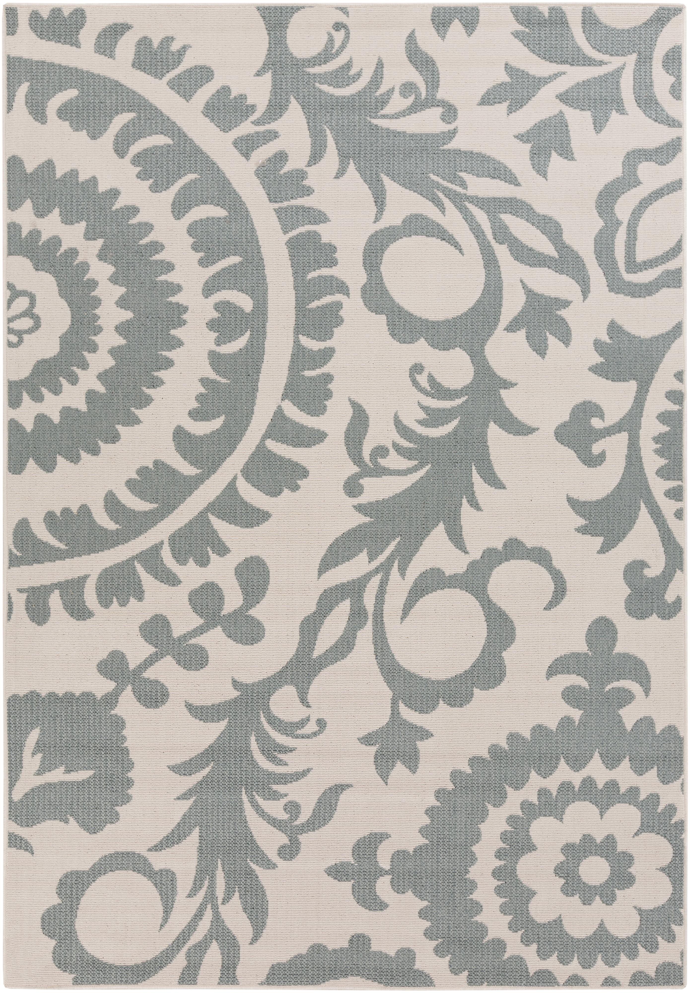 "Surya Rugs Alfresco 7'6"" x 10'9"" - Item Number: ALF9614-76109"