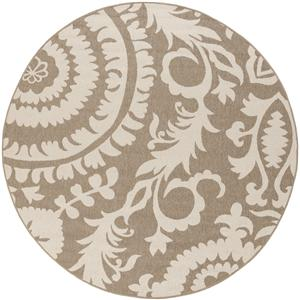 "Surya Rugs Alfresco 8'9"" Round"