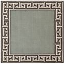 "Surya Alfresco 8'9"" Square - Item Number: ALF9625-89SQ"