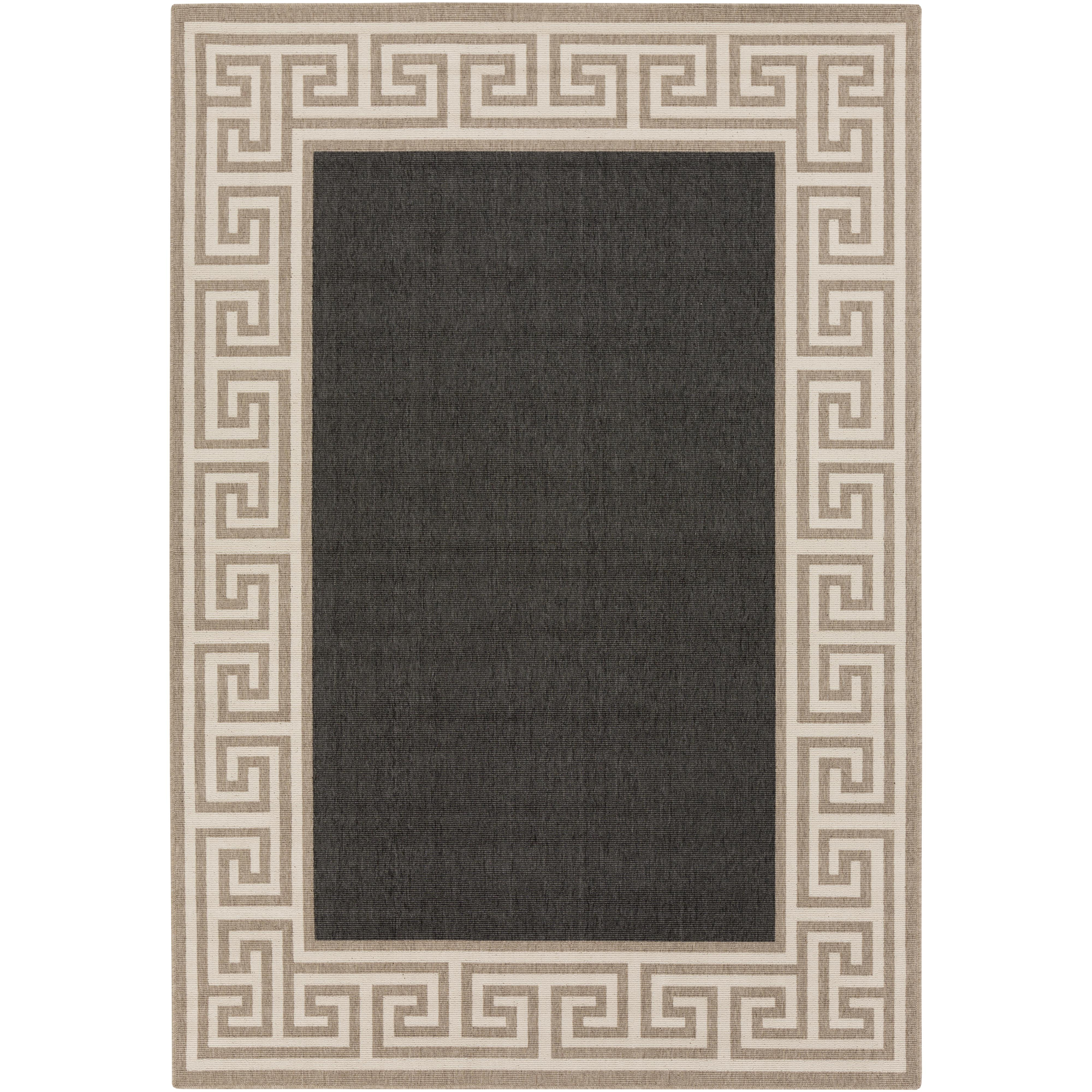 "Surya Alfresco 5'3"" x 7'6"" - Item Number: ALF9626-5376"
