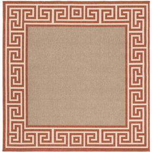 "Surya Alfresco 7'3"" Square"