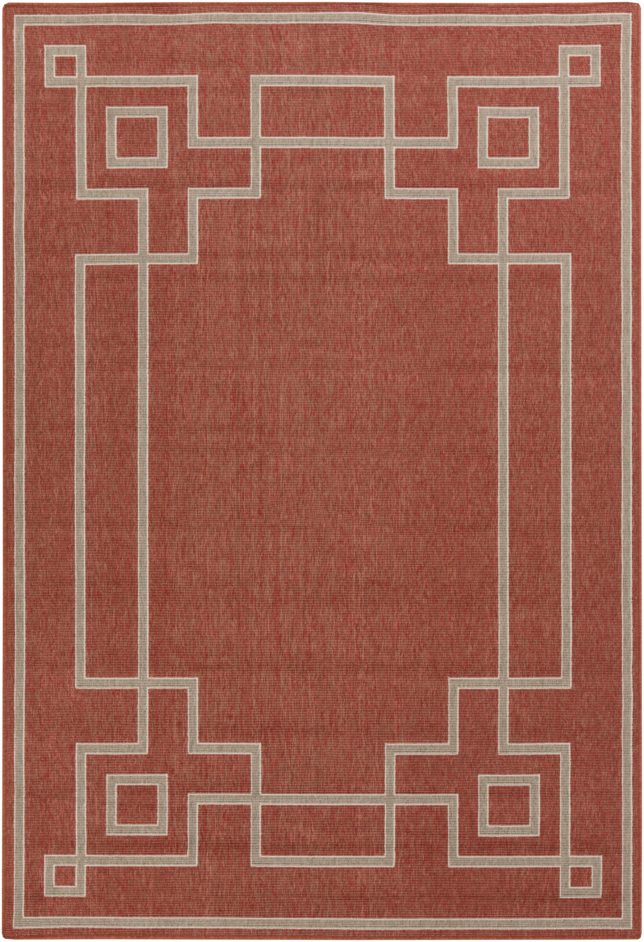 "Surya Rugs Alfresco 3'6"" x 5'6"" - Item Number: ALF9631-3656"