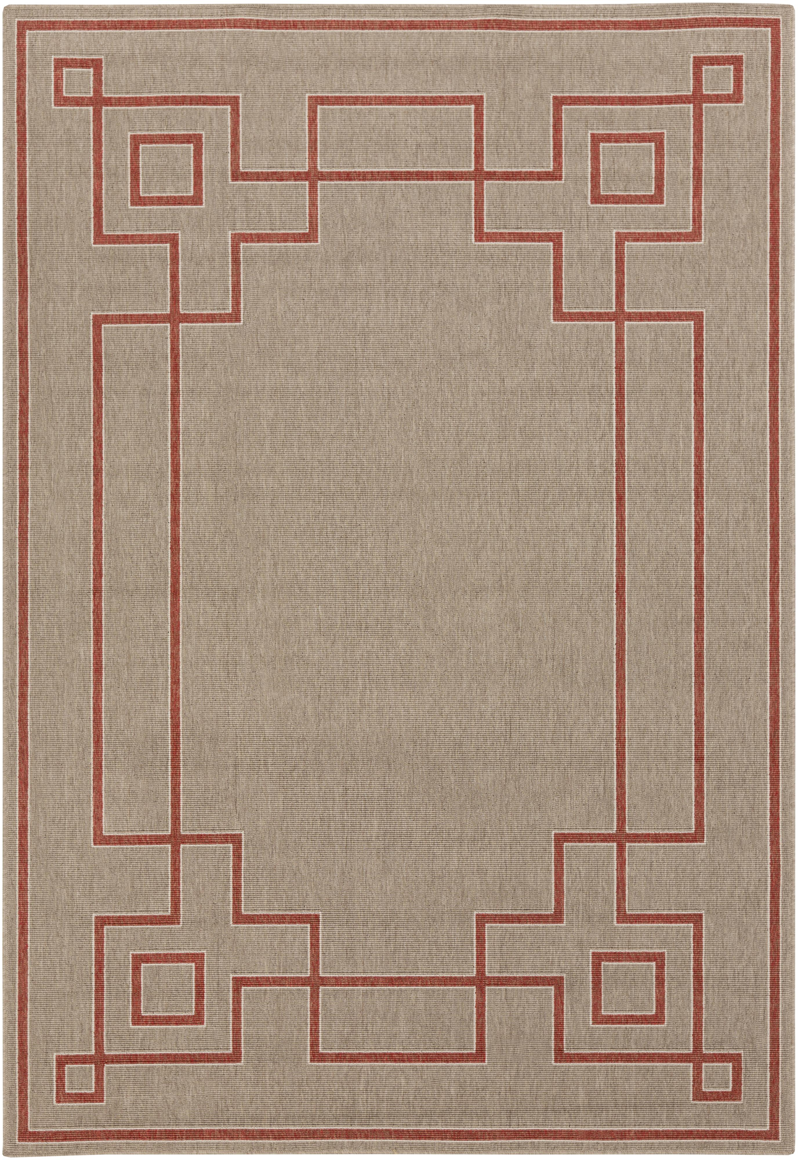 "Surya Rugs Alfresco 3'6"" x 5'6"" - Item Number: ALF9633-3656"