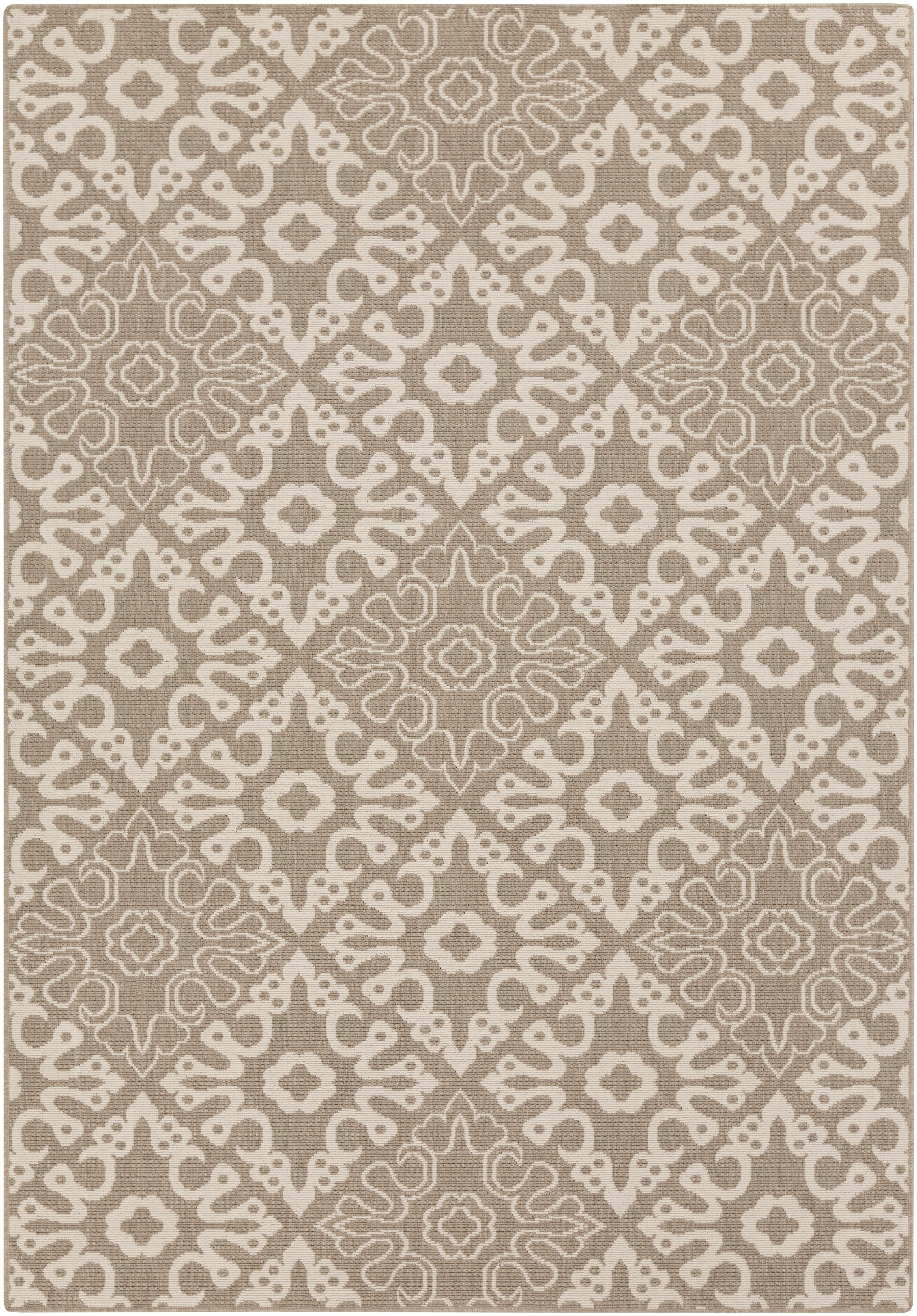 "Surya Alfresco 2'3"" x 4'6"" - Item Number: ALF9635-2346"
