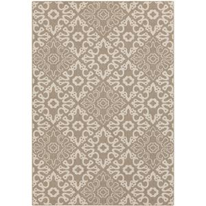 "Surya Rugs Alfresco 3'6"" x 5'6"""