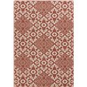 "Surya Rugs Alfresco 7'6"" x 10'9"" - Item Number: ALF9636-76109"