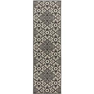 "Surya Rugs Alfresco 2'3"" x 11'9"""