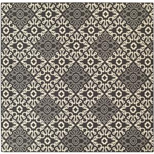 "Surya Rugs Alfresco 8'9"" Square"