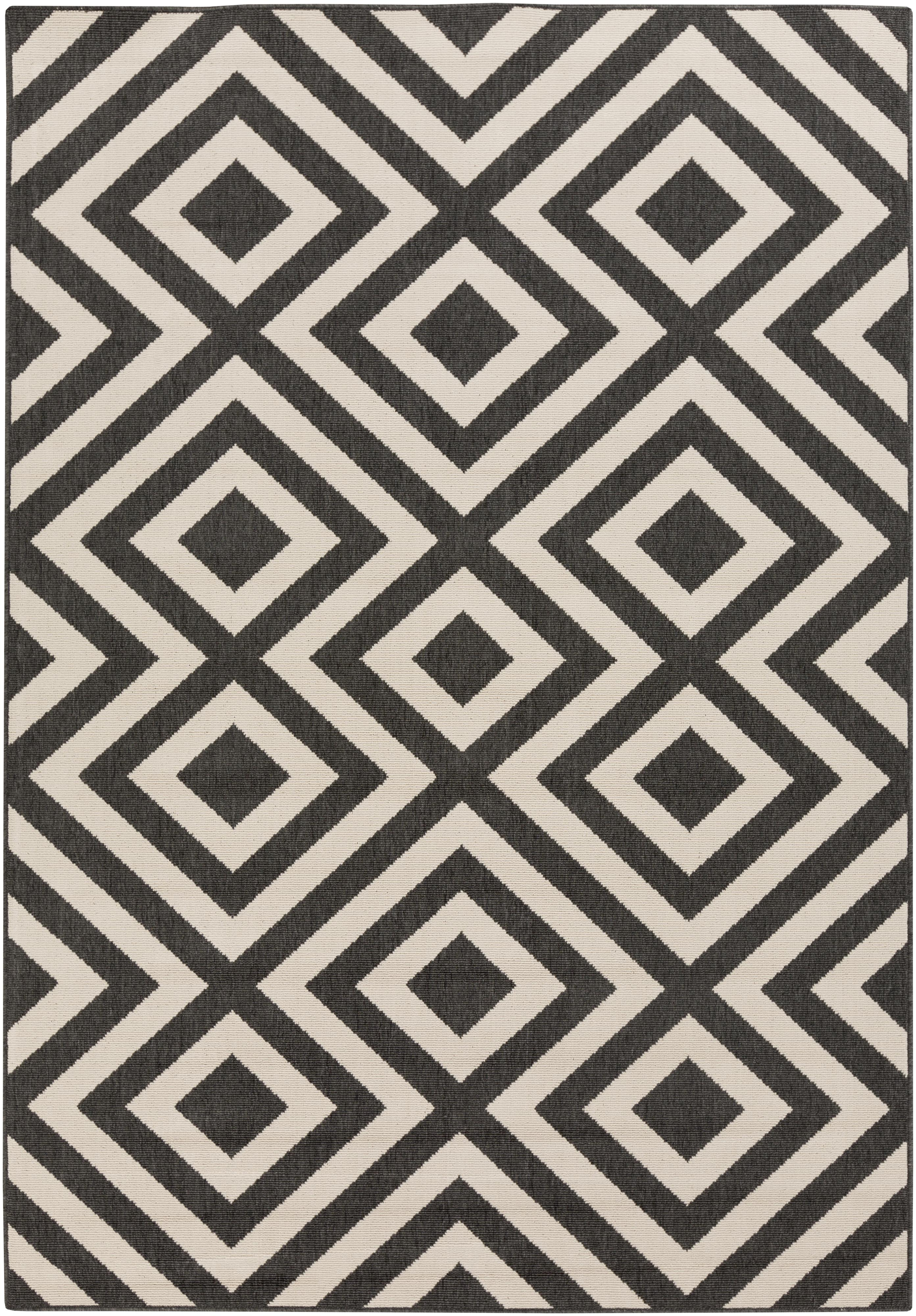 "Surya Rugs Alfresco 7'6"" x 10'9"" - Item Number: ALF9639-76109"