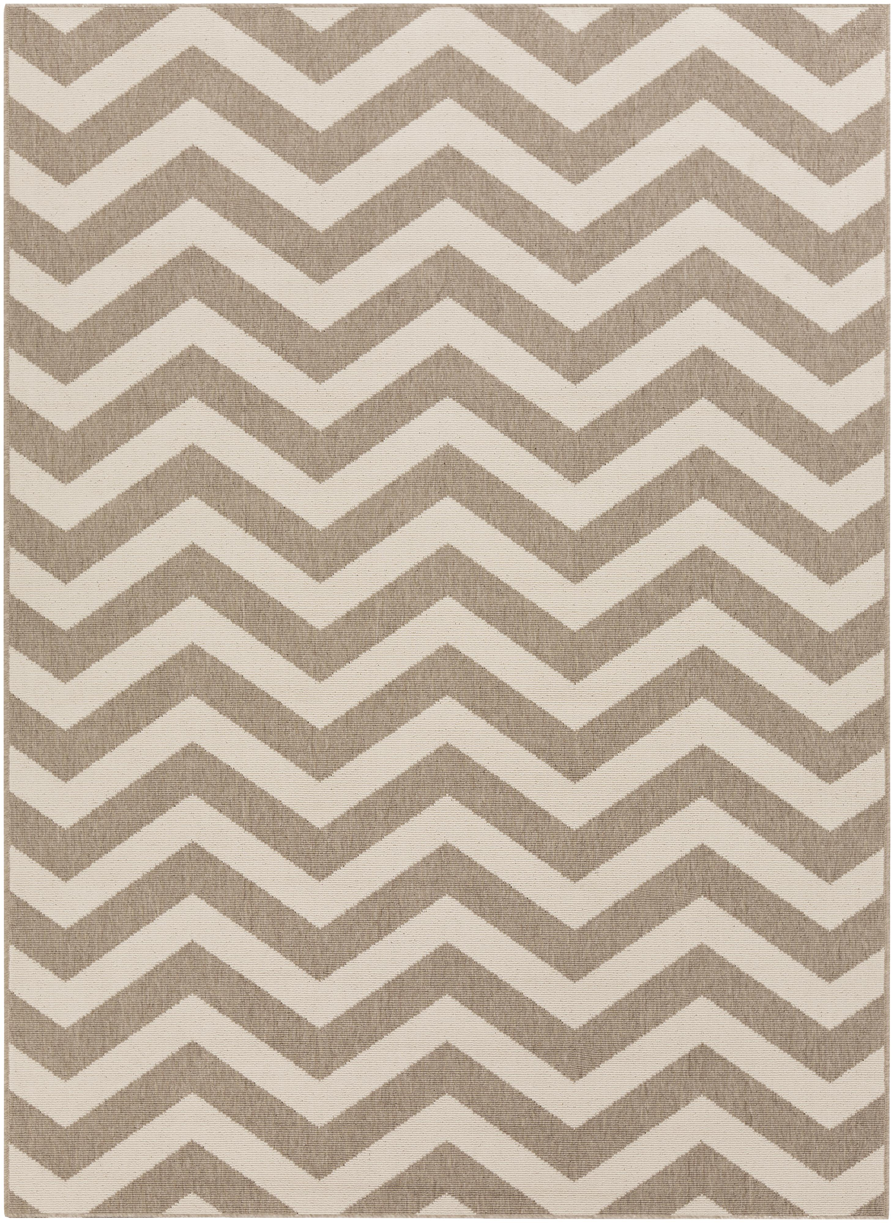 "Surya Rugs Alfresco 3'6"" x 5'6"" - Item Number: ALF9645-3656"