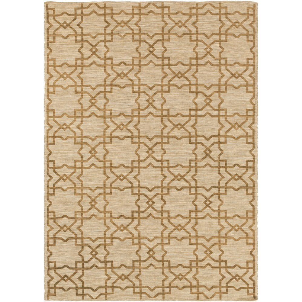 Surya Amarillo 4' x 6' - Item Number: AMO1001-46