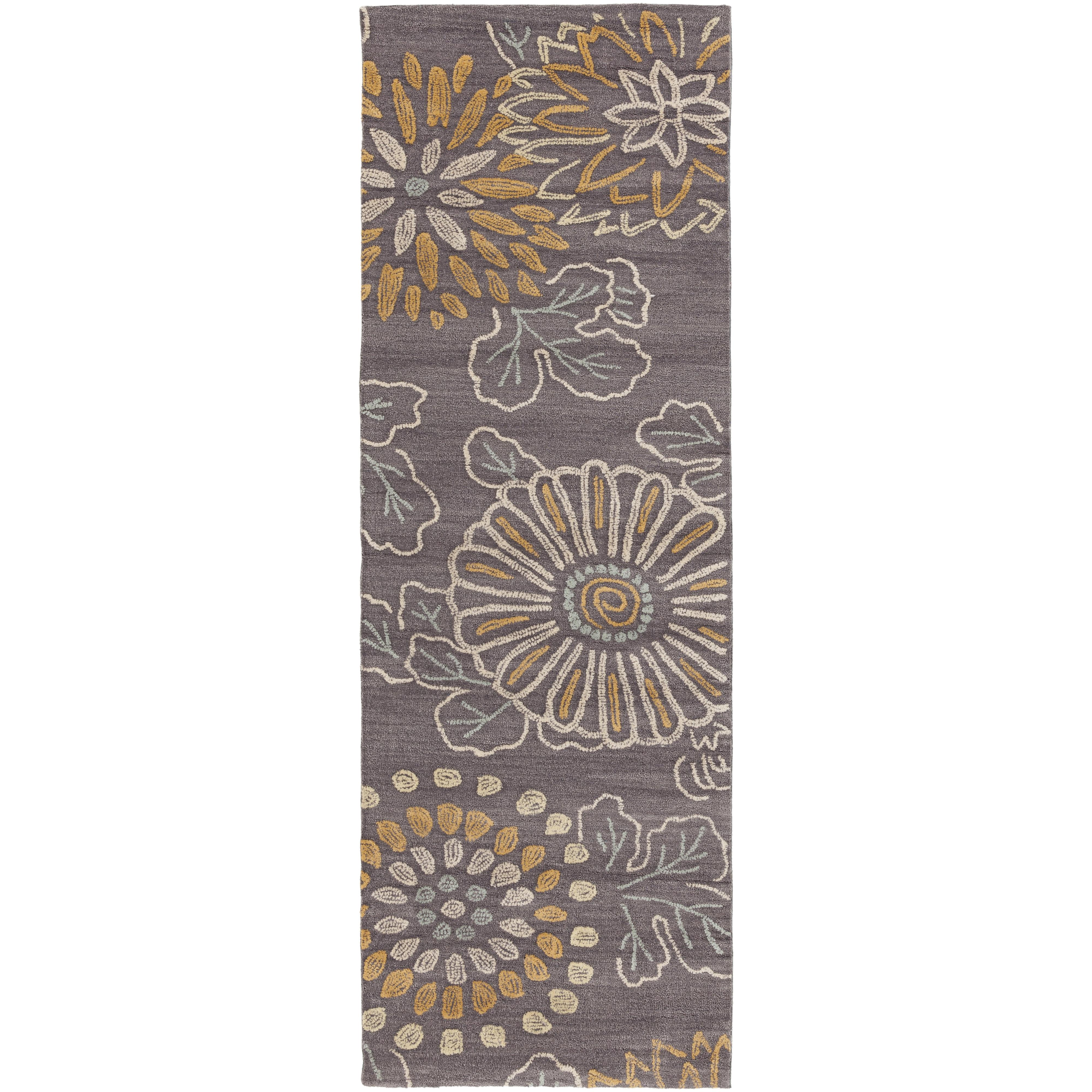 "Surya Rugs Ameila 2'6"" x 7'6"" - Item Number: AME2230-2676"