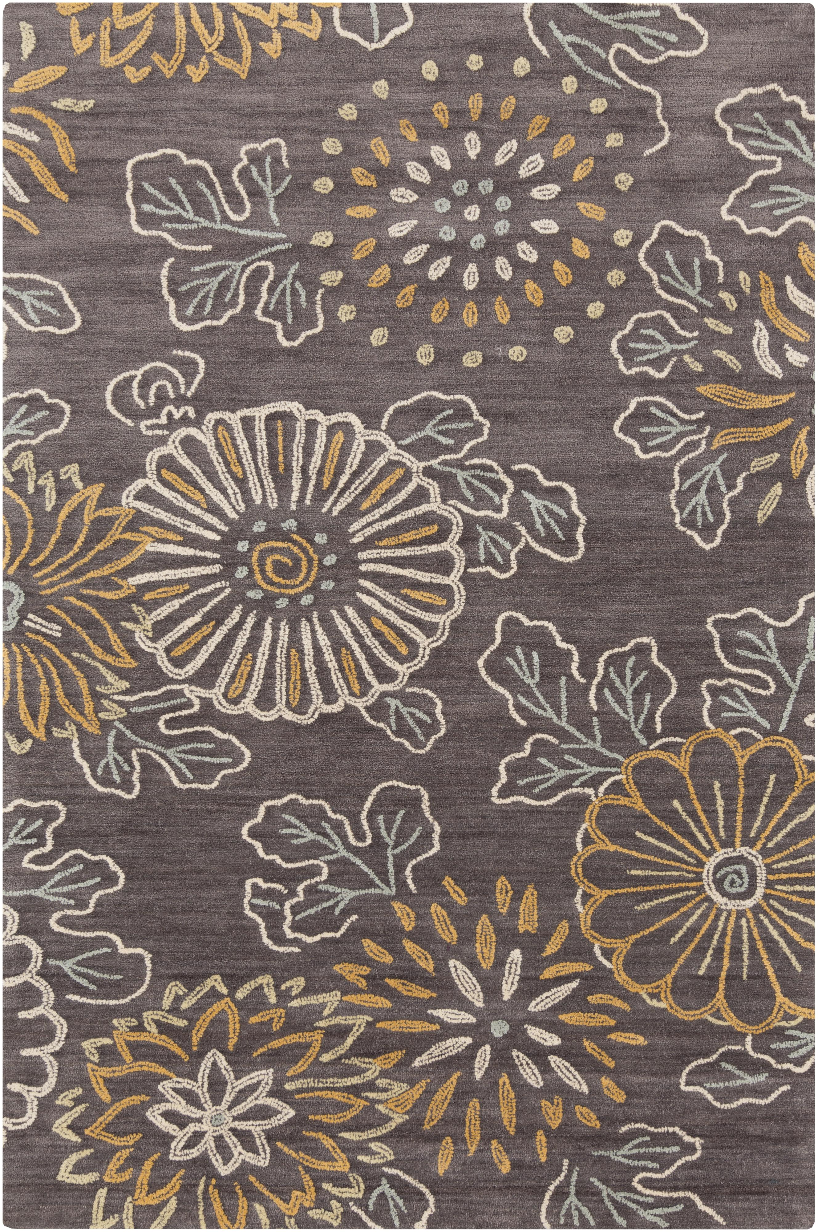 "Surya Rugs Ameila 3'3"" x 5'3"" - Item Number: AME2230-3353"