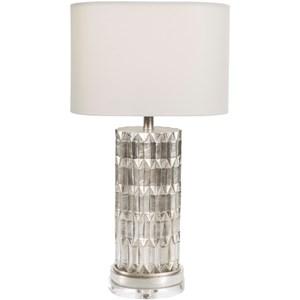 Surya Amity Modern Table Lamp