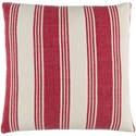 Surya Anchor Bay 18 x 18 x 4 Polyester Throw Pillow - Item Number: ACB002-1818P