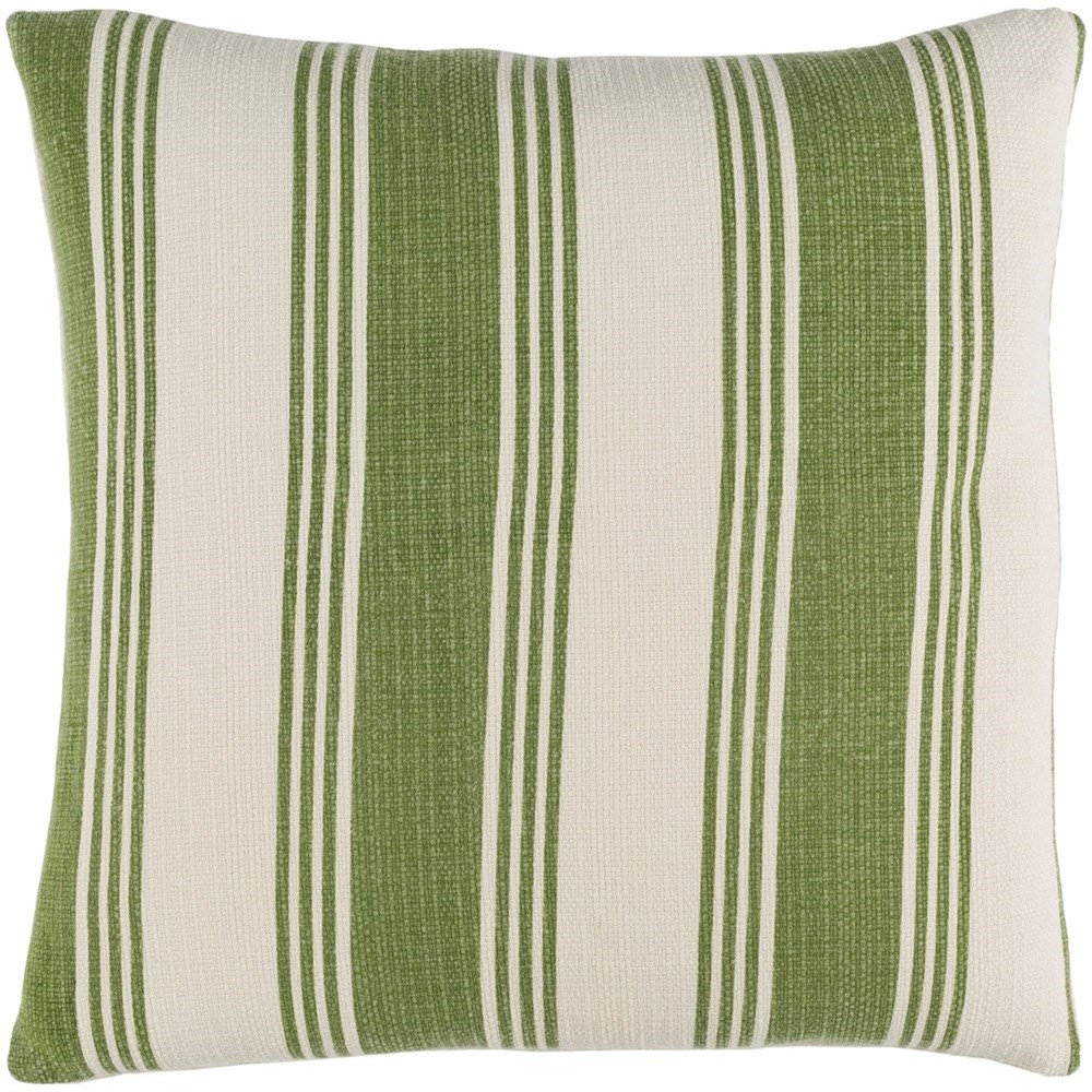 Anchor Bay 22 x 22 x 5 Polyester Throw Pillow by Ruby-Gordon Accents at Ruby Gordon Home