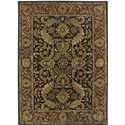 Surya Rugs Ancient Treasures 2' x 3' - Item Number: A103-23