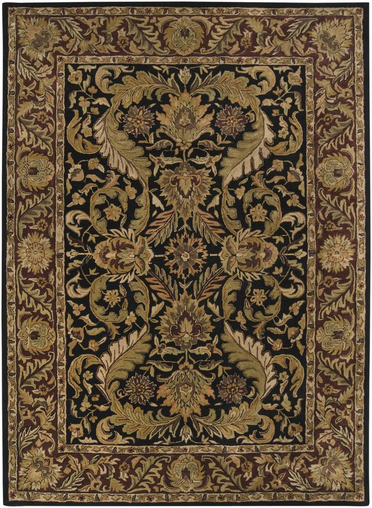 Surya Rugs Ancient Treasures 8' x 11' - Item Number: A103-811
