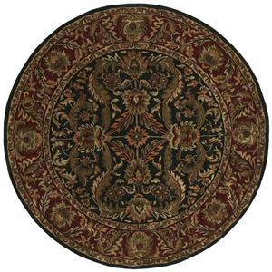 Surya Rugs Ancient Treasures 8' Round