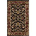 Surya Rugs Ancient Treasures 2' x 3' - Item Number: A108-23