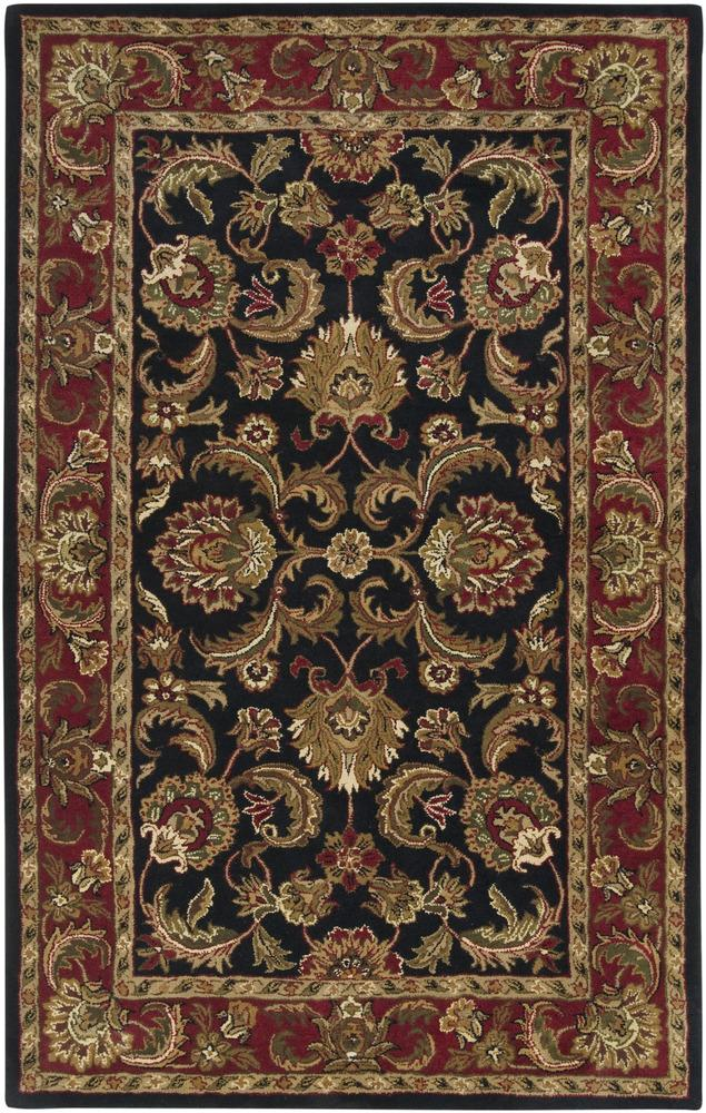 Surya Rugs Ancient Treasures 8' x 11' - Item Number: A108-811